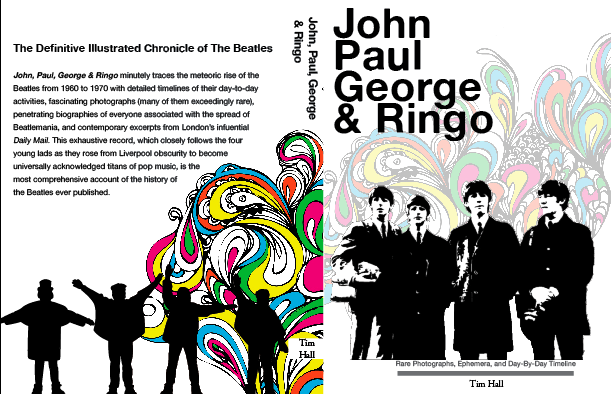 Book Cover Black Beatles : Book cover beatles by kellydec on deviantart