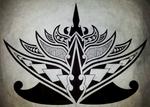 Polynesian Lotus Flower