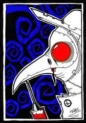 The Doctors Plague by Cameron-Rutten
