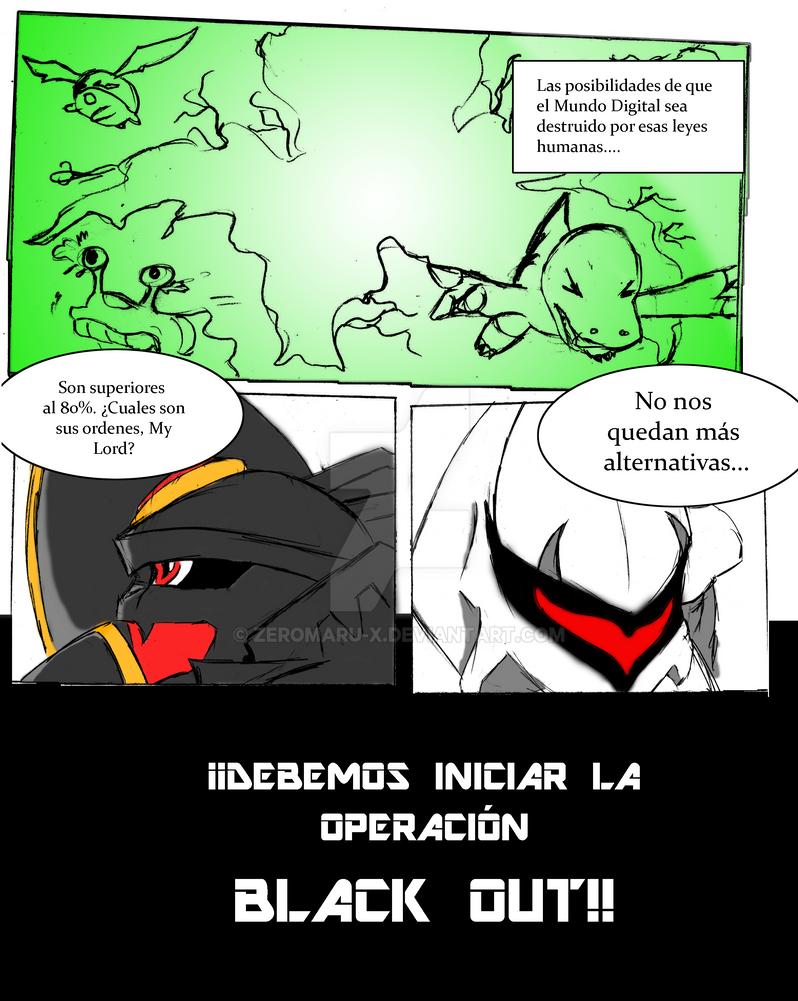Operation Black Out by Zeromaru-x