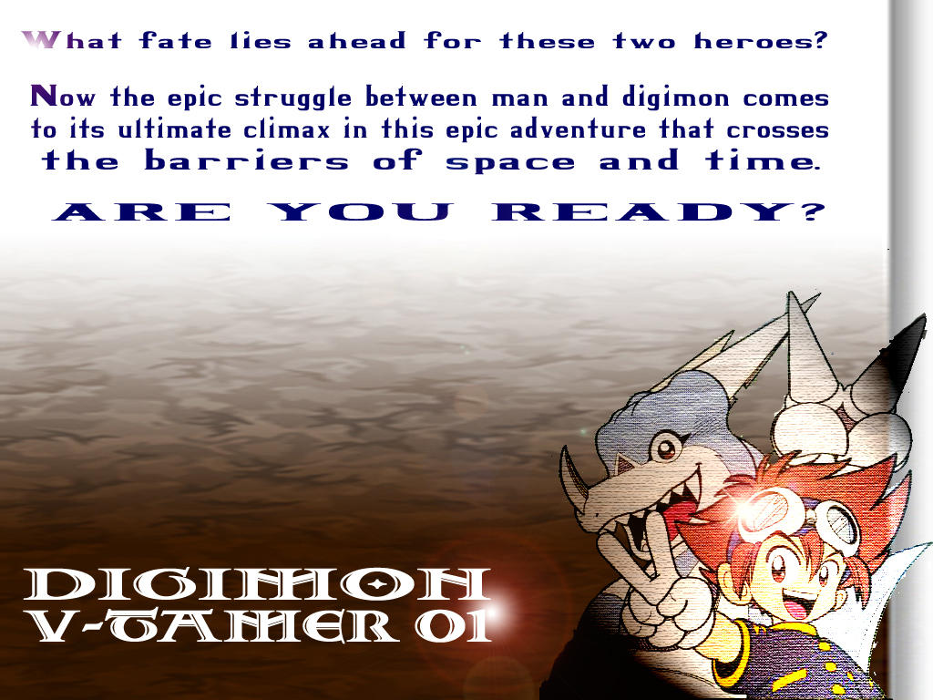 Digimon V-tamer 01-1 by Zeromaru-x
