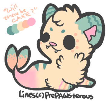 RAINBOWcolorz Custom by Rabu-and-Adopts