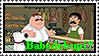 Family Guy - Babedebupi Stamp by Ibilicious