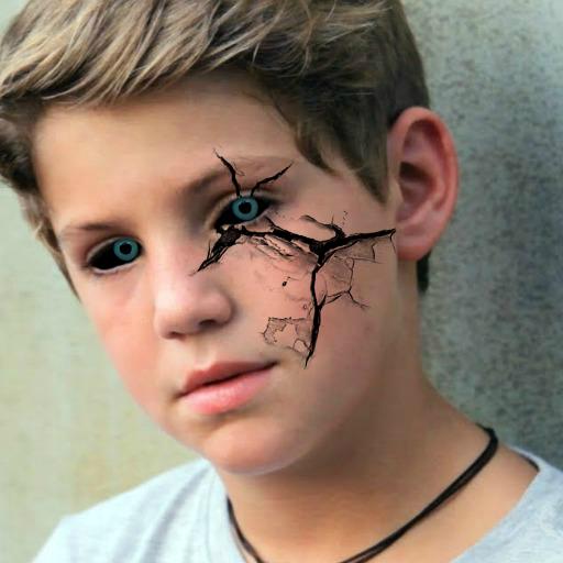 Matty B Monster By XLexieRusso2