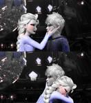 Elsa and Jack | Blue