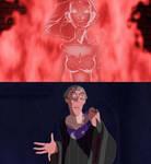 Kida and Frollo | Hellfire