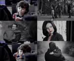 Regina and Roland | So Cold