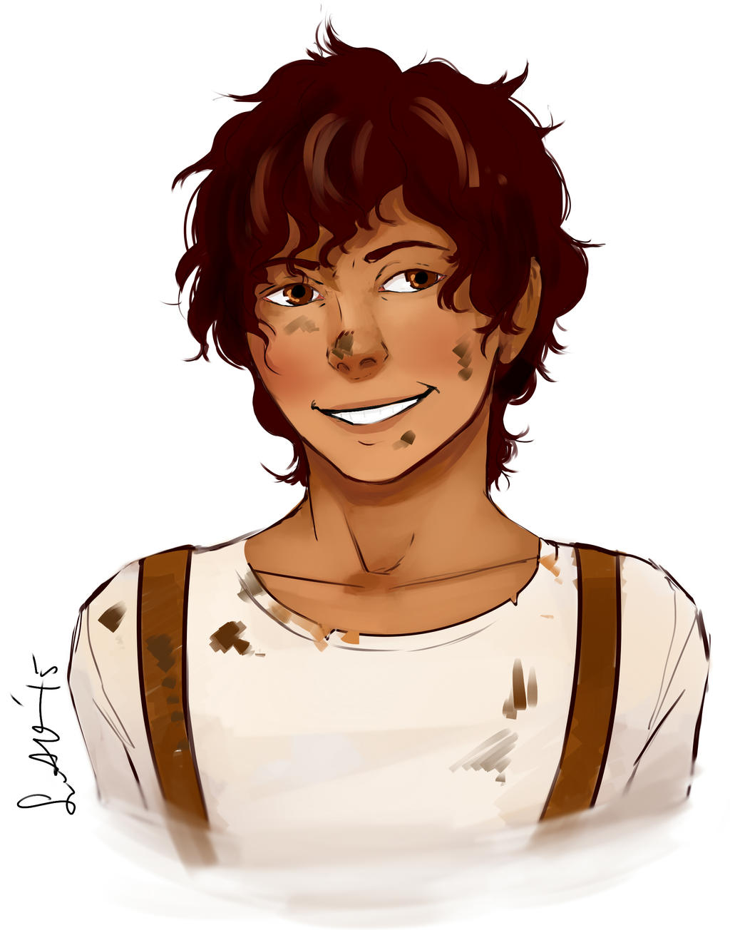 dating leo valdez would include And percy wins 'best boyfriend' award for the time in a row- leo percy jackson winner dating her leo gets it from fandom percy jackson head canon leo valdez.