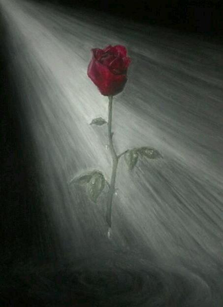 Sweet Sorrow by 1MoreDragon