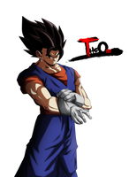 Vegetto by Theo001