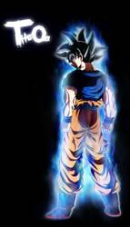 Gokuuu aaaaaaaaaaaaaaaa