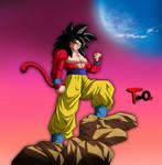 Goku furro