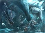 Leviathan rage