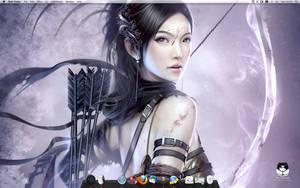 OS X - June 09