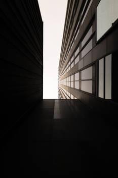 L'ombre d'une metropole