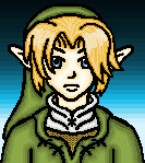 Legend of Zelda: Link (I CAN'T DRAW LINK) by ArtySpartyGirl