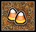Halloween: Candy Corn by ArtySpartyGirl