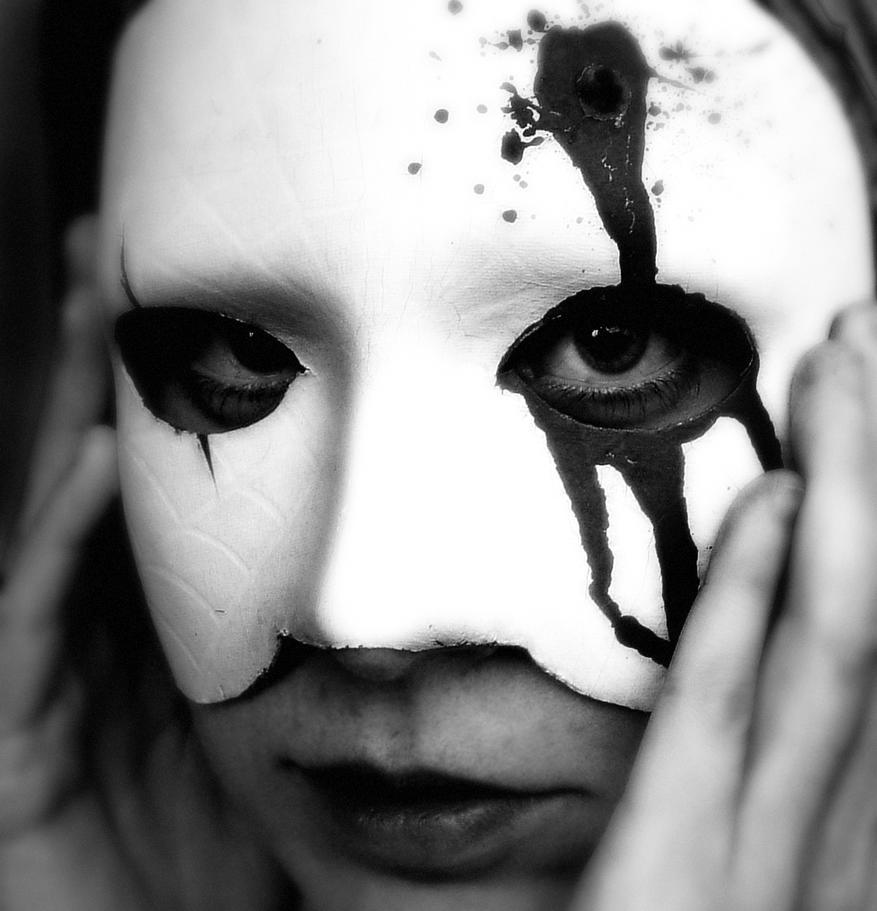 Fra_Mask by diegotiziani