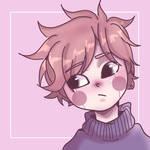 Cute boy :(
