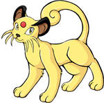 Pokemon - Persian