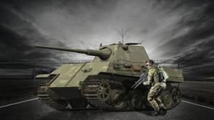 Military force by DeZikki