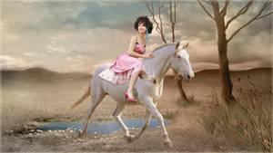 Classic rider by DeZikki