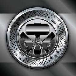 Gun-Thor Metal Plate