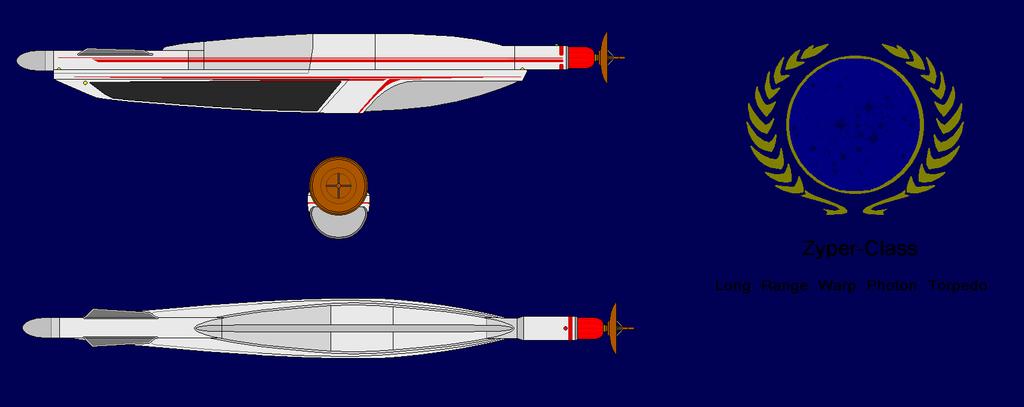 Zyper-Class by highwindwarrior1988