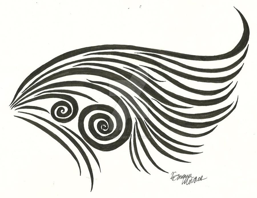 ec11acc56 Wings Tattoo By Madebyjanine Deviantart – Dibujos Para Colorear