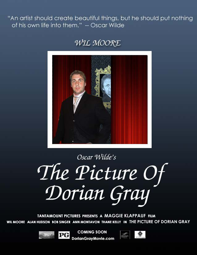 Character Design In The Picture Of Dorian Gray : Picture of dorian gray by wiltenor on deviantart