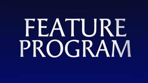 1997 Feature Program bumper
