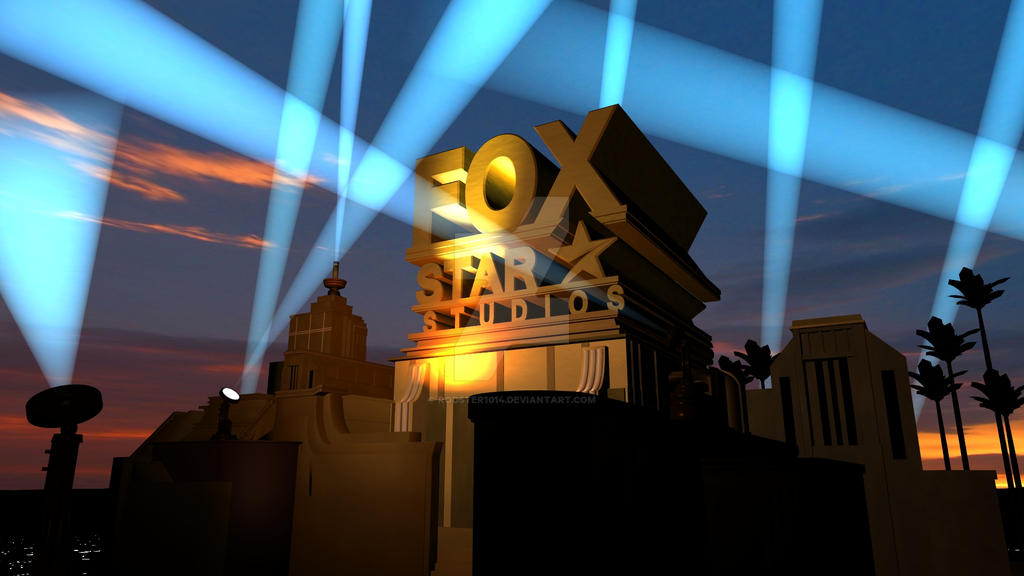 Fox Star Studios 2011 FSP Dream logo (REMAKE) by Rodster1014