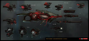 alien guns addons