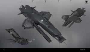 Mordus Cruiser Front