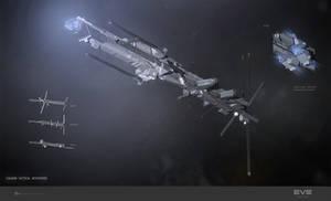 Jackdaw, Caldari tactical destroyer