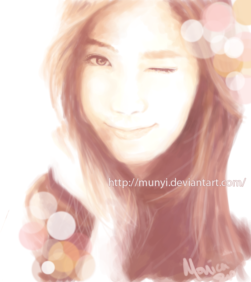 Yuri by munyi