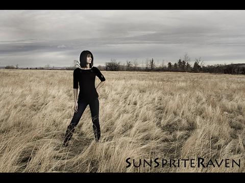 SunSpriteRaven's Profile Picture