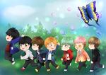 Let's RUN by u-ne