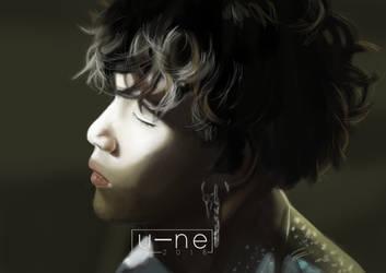 Yoongi - Fake Love by u-ne