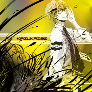 Cool Anime Boy Avatar By KazuKai20