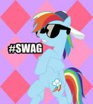 Rainbow Dash Swag