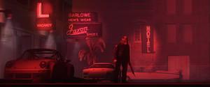 Midnight Animal by MurderCinema