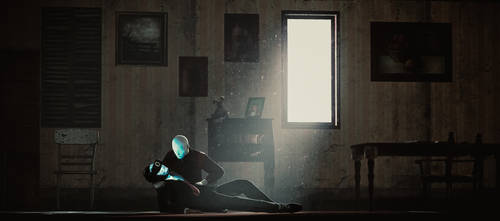 The Last Memory by MurderCinema