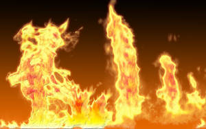 [close] Fire Background
