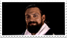 My First Stamp-Damien Sandow by Supremechaos918