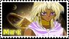 Marik Ishtar Stamp by Supremechaos918