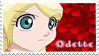 Odette Stamp by Supremechaos918