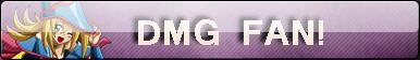 Dark Magician Girl Fan Button by Supremechaos918