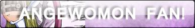 Angewomon Fan Button by Supremechaos918