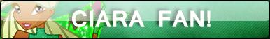 Ciara Fan Button by Supremechaos918